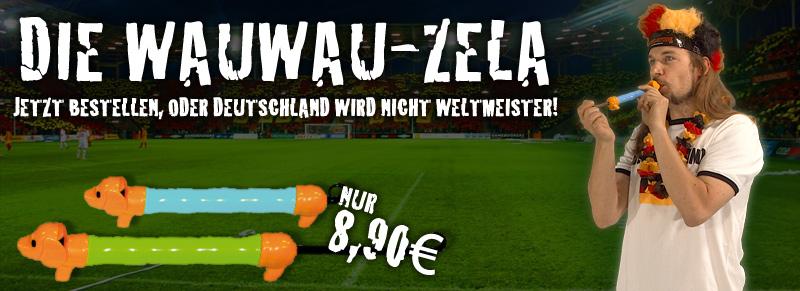 Die Wau-Wau-Zela