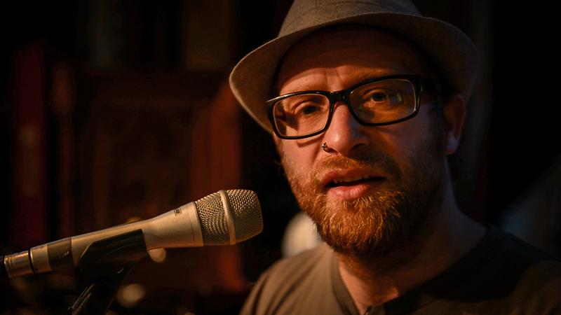 SHURE Mikrofontipps von Gregor Meyle