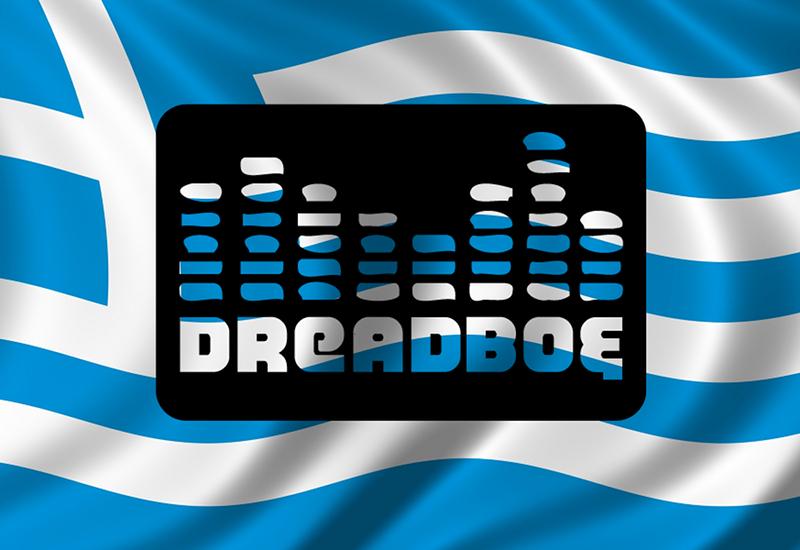 Dreadbox Murmux Synthesizer aus Athen