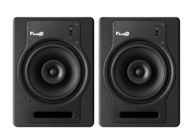Flüssigere Audiowiedergabe mit FX8