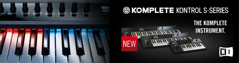 THE KOMPLETE INSTRUMENT