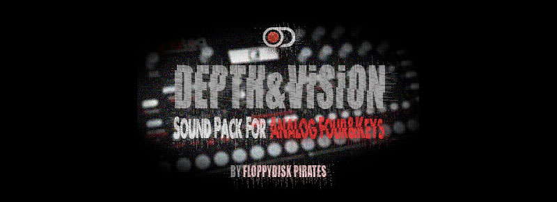 "Neues Sound-Pack ""Depth & Vision"" von ELEKTRON"