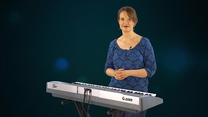 FAME G-100 und G-200 Keyboard für Einsteiger