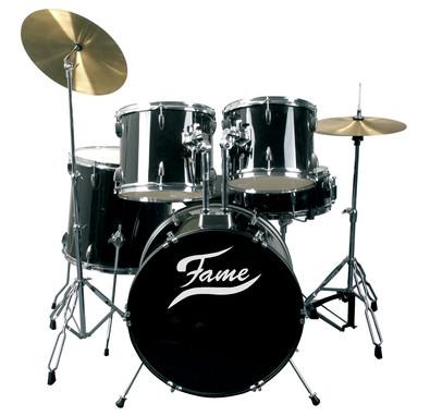 Fame_X_Beginner Set
