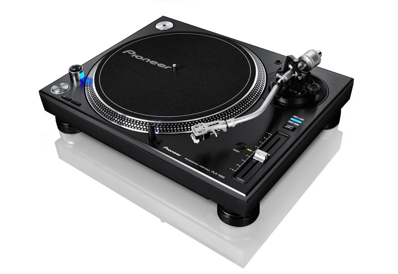 Pioneer PLX-1000 | Das perfekte Werkzeug für Profi-DJs und Vinyl-Enthusiasten!
