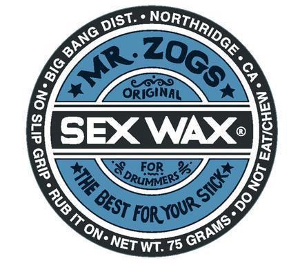 Sex Wax_X
