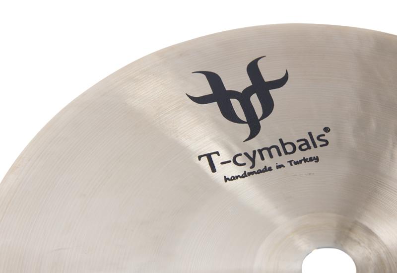 T-Cymbals Promotion – jetzt gratis Splash abgreifen!