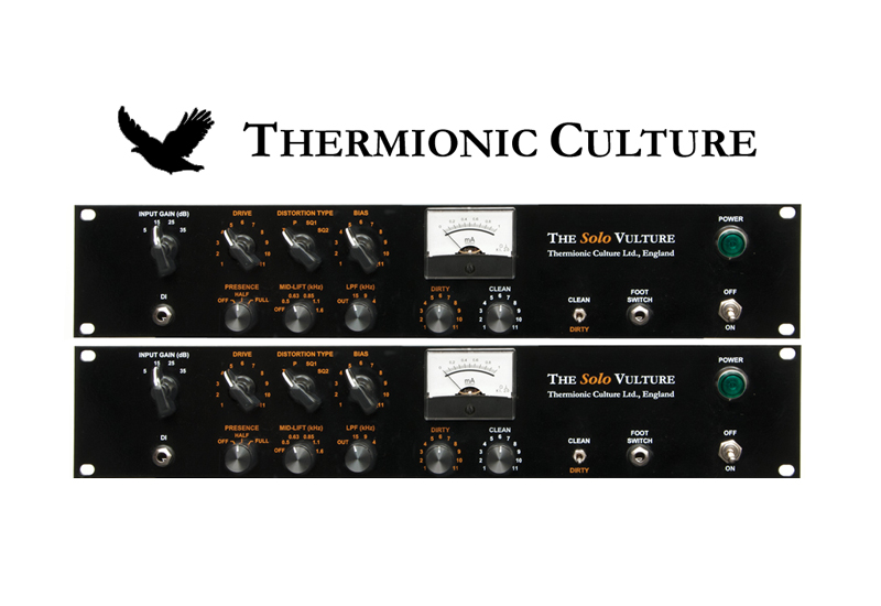 Thermionic Culture Solo Vulture Special Deal Price!