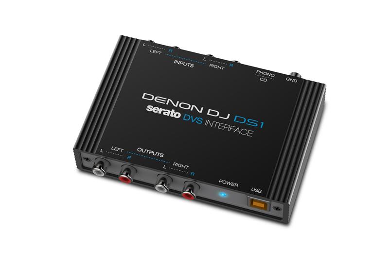 NAMM Show 2015 – Denon präsentiert das DS1 – DVS Interface