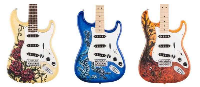 Fender Lozeau