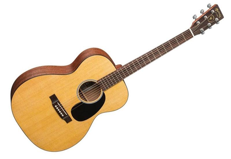 Martin Guitars 25th Anniversary Limited Edition