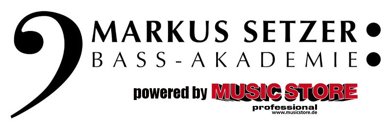 Markus Setzer Bass Workshop 27./28. Juni 2015