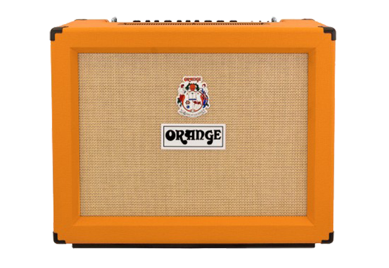 Musikmesse 2015 – ORANGE Rockerverb MK III