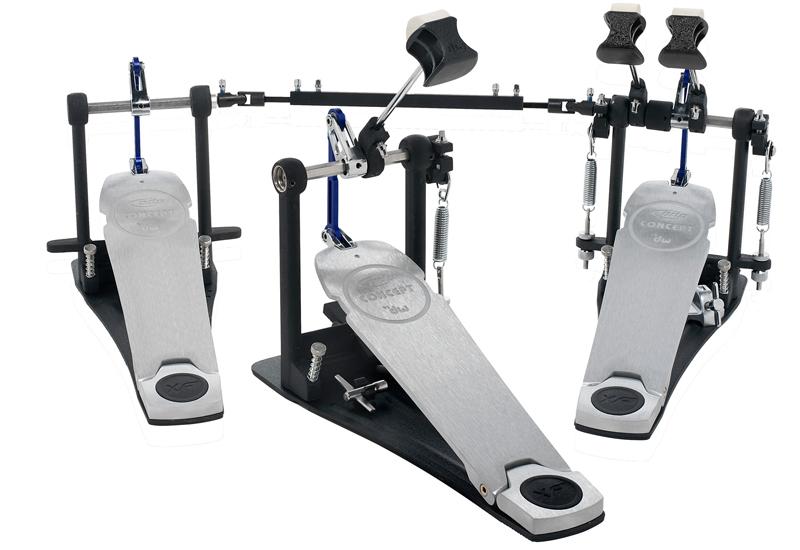 Musikmesse 2015 – PDP Concept Direct Drive Fußmaschinen