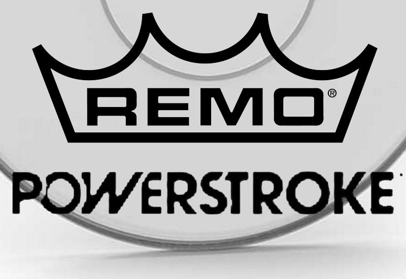 Musikmesse 2015 – Remo Powerstroke News