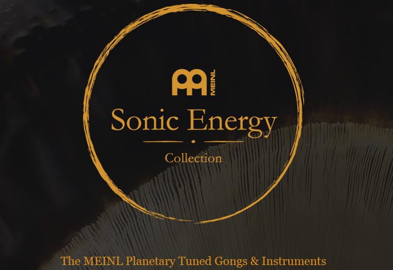Meinl Sonic Energy