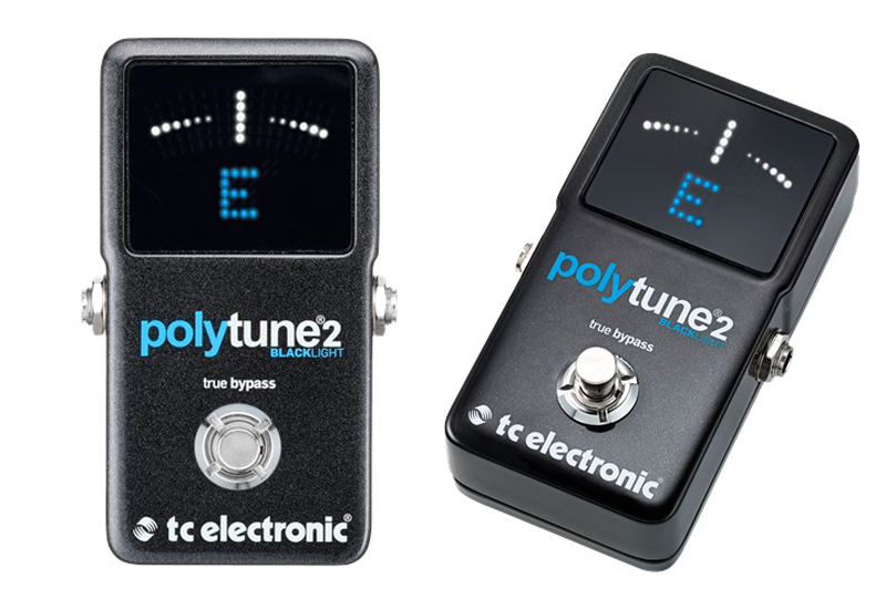 TC Electronic PolyTune 2 Black Light – Master of the Tuniverse!