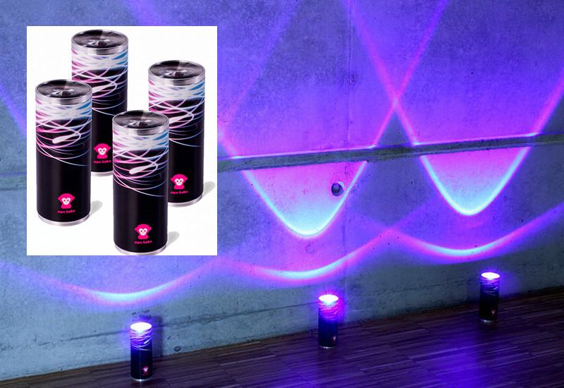 Ape Labs Light Can – Eine Dose Licht, bitte :-)