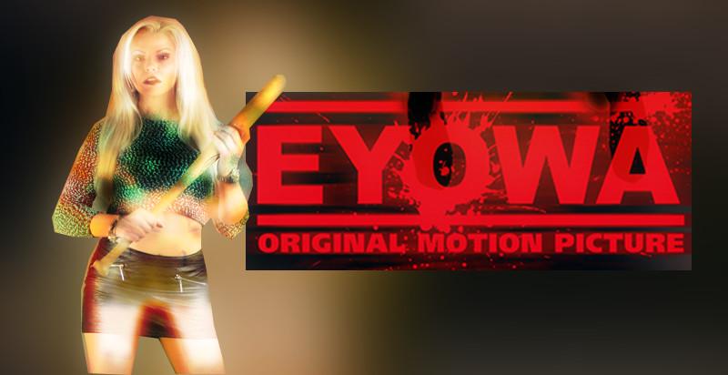 Underground-Movie EYOWA unterstützt vom Music Store