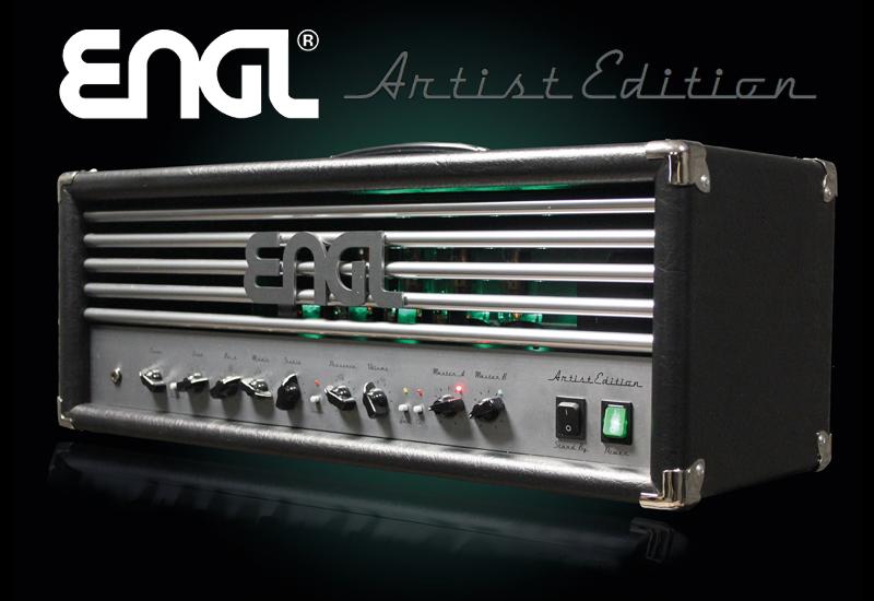 ENGL E651 Artist Edition jetzt verfügbar!