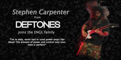 Deftones-News