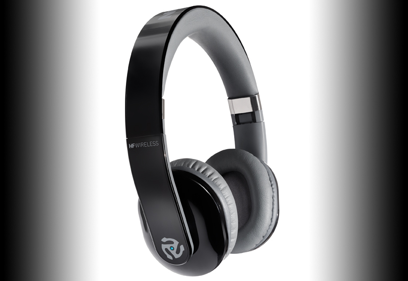 Numark HF-Wireless – Kabelloser DJ Kopfhörer
