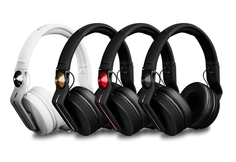 Pioneer präsentiert den neuen HDJ-700 Kopfhörer
