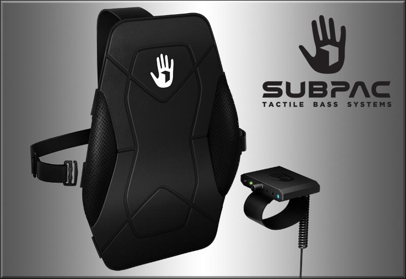 SubPac – S2 – Ab jetzt hier bei uns im Store zum Testen!