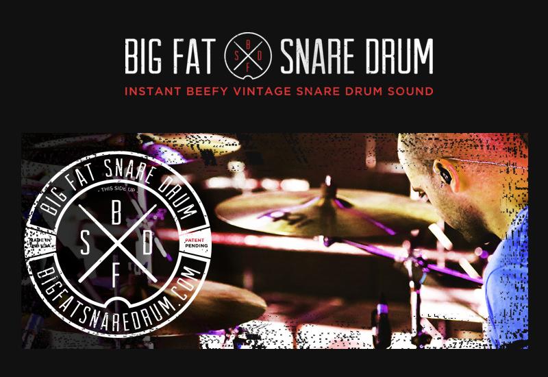 Snare Drum Tuning im Handumdrehen – Big Fat Snare Drum