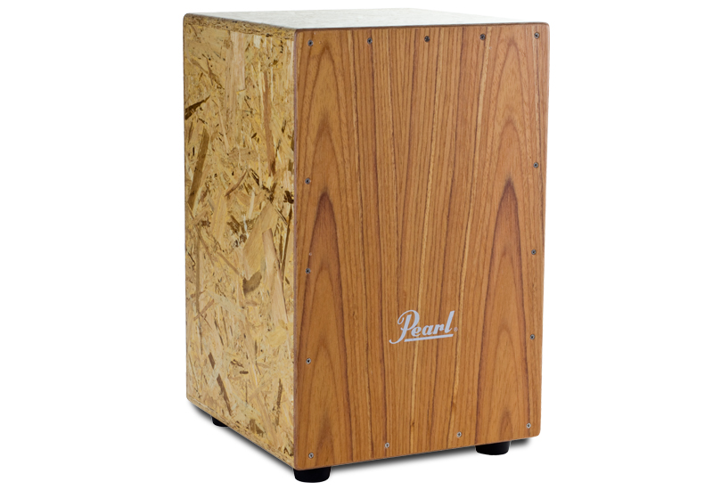 Pearl/Music Store Special Edition Cajon – For those about to rock!
