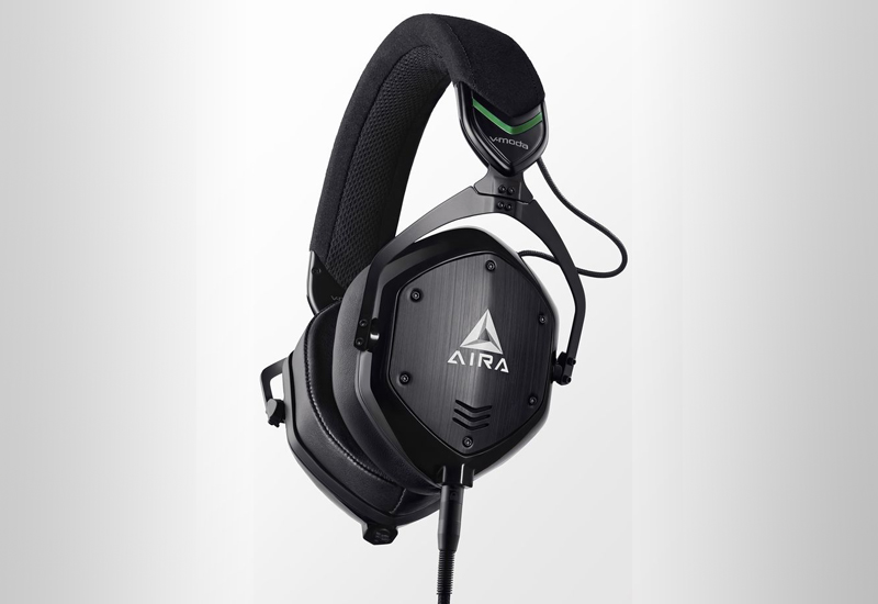 Roland präsentiert den M-100 AIRA Kopfhörer!