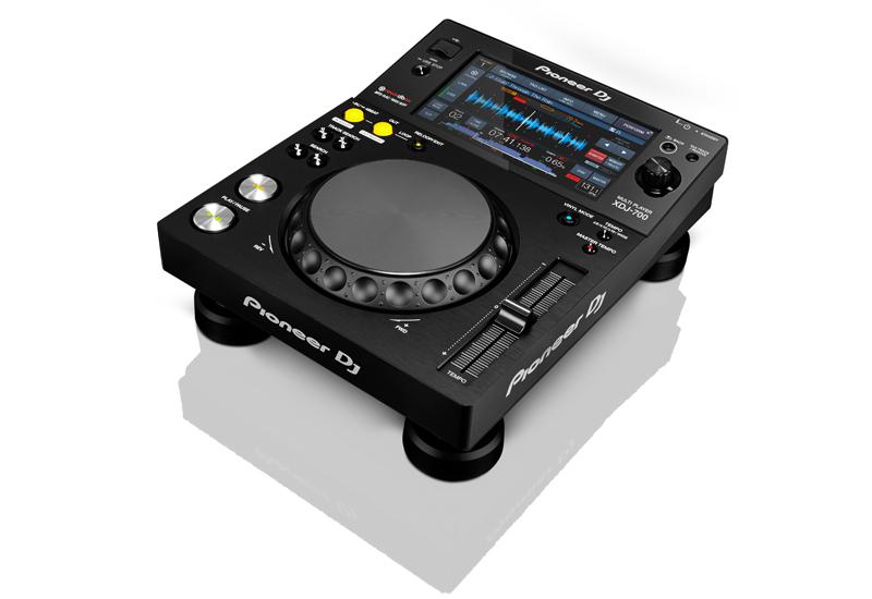 Pioneer XDJ-700 | Jetzt verfügbar!