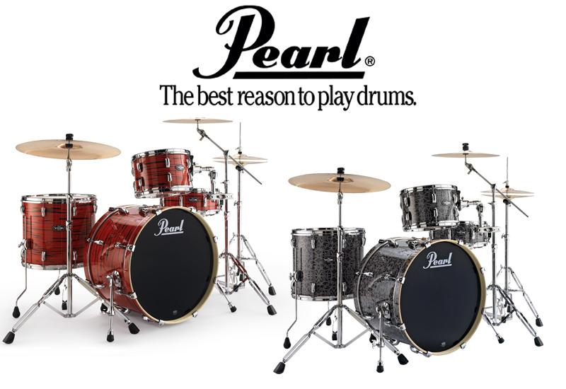 Alle Jahre wieder – Die Pearl VBA Limited Editions!