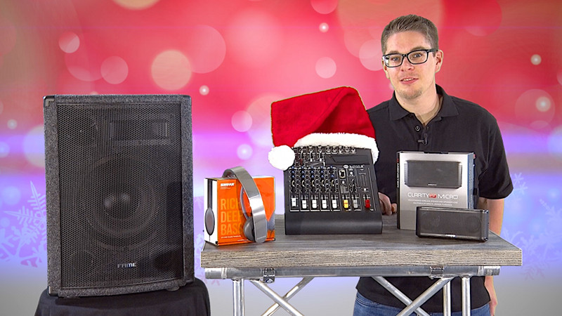 Christmas Deals aus der PA-Abteilung