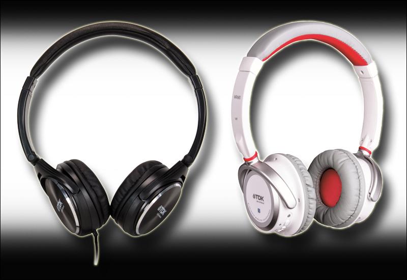 TDK Bluetooth- und DJ-Kopfhörer zum absoluten Hammerpreis!