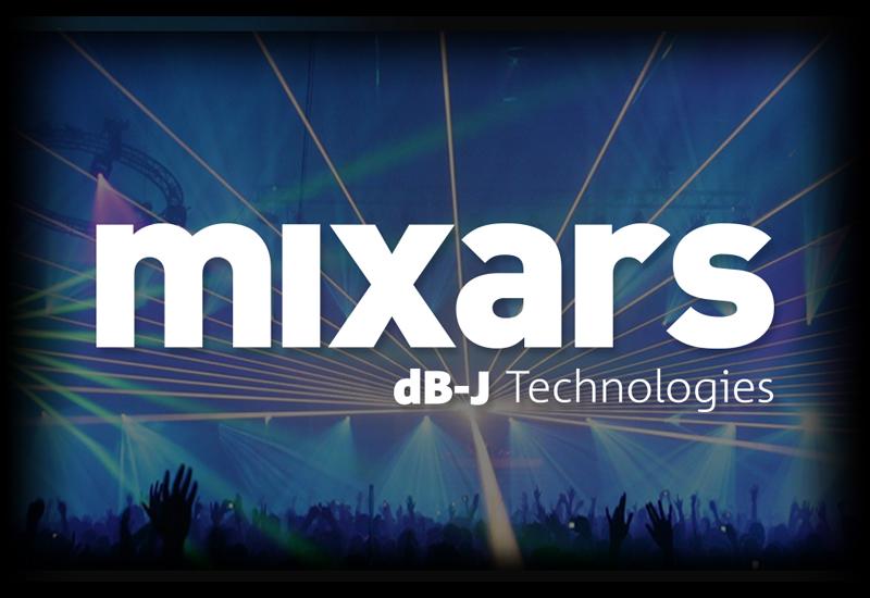 Musikmesse 2016 – MIXARS DJ-Equipment – Jetzt erhältlich!