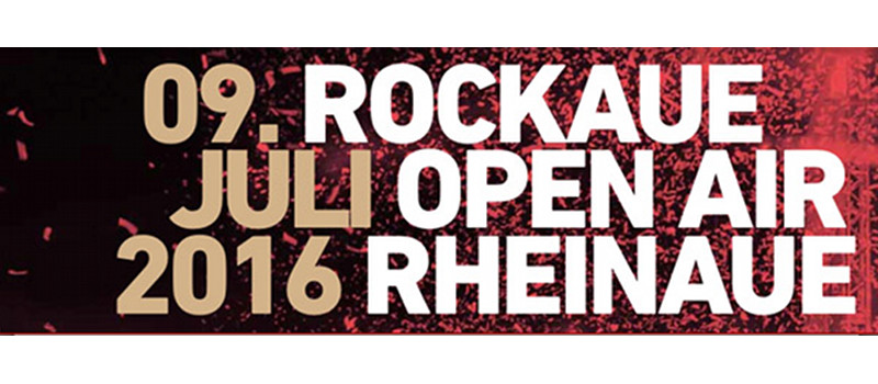 ROCKAUE 2016 – Das Open Air Festival in Bonn