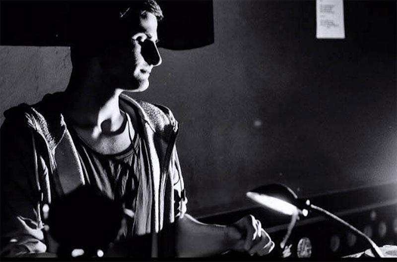 Steffen Hamer DJ Rane