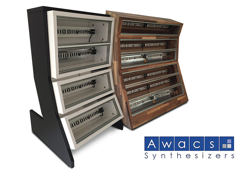 Awacs Synthesizers – Die Eurorack-Manufaktur