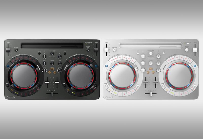 PIONEER DJ stellt den DJ-Controller DDJ-WeGO4 vor!