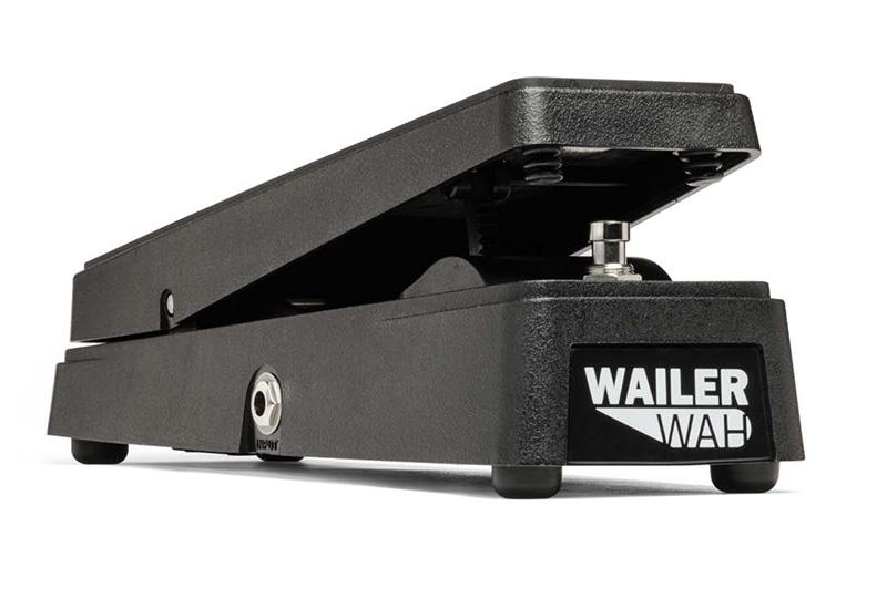 Jetzt neu: The Wailer Wah
