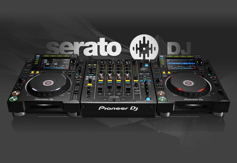 Pioneer DJ – NXS2-Setups jetzt kompatibel mit Serato DJ!
