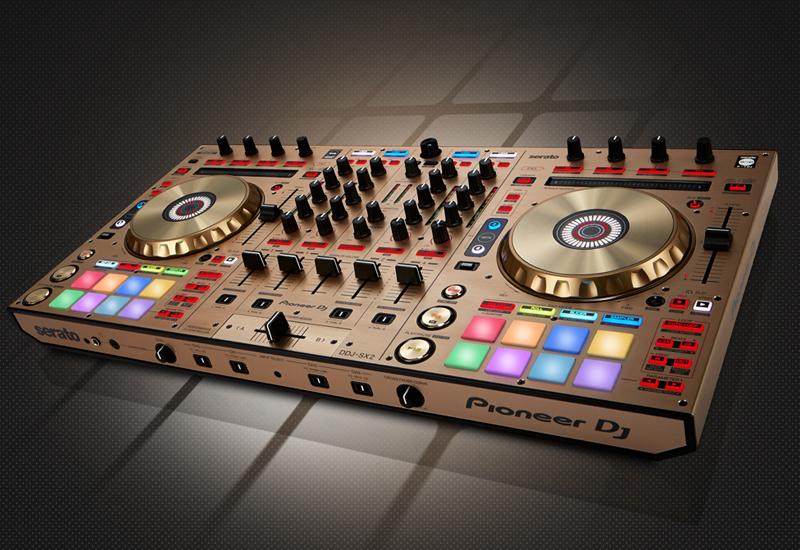 PIONEER DJ stellt den DDJ-SX2-N vor!