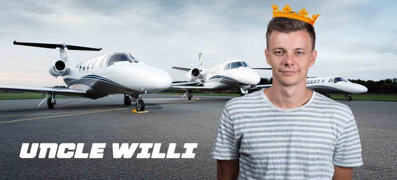 Der Gewinner des JetSets DJ Contest