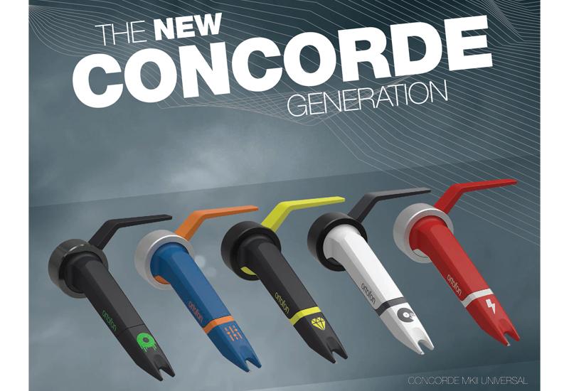 NAMM Show 2018 – Ortofon stellt Concorde MK2 Serie vor!