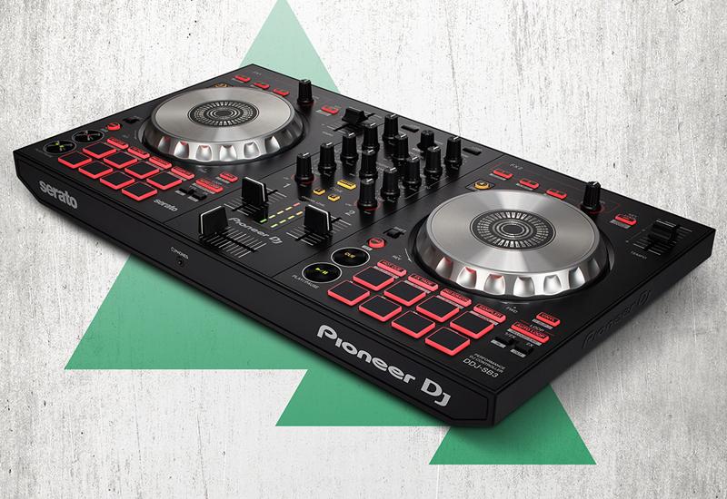 PIONEER DJ – DDJ-SB3 – Jetzt hier bei uns im Shop erhältlich!