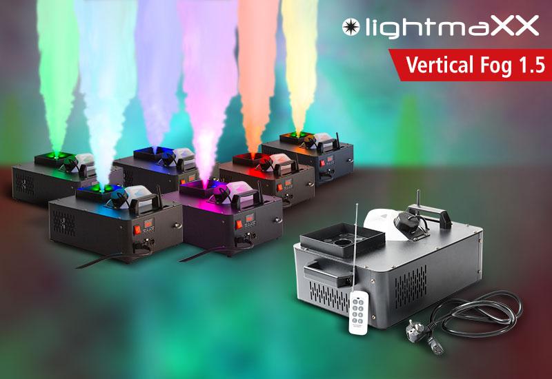 lightmaXX – Vertical Fog 1.5