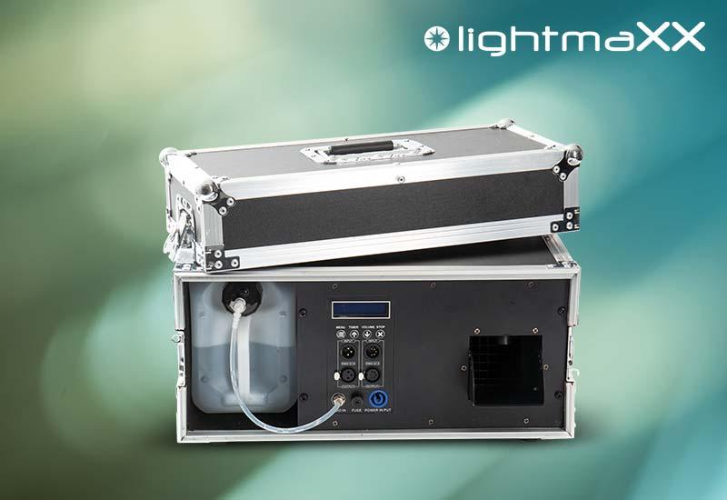 lightmaXX Vector Haze 1.0
