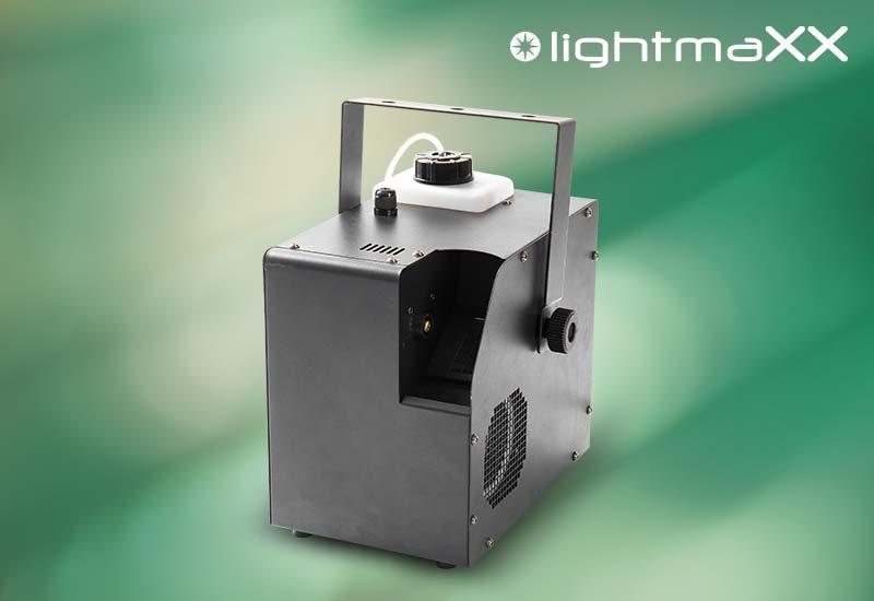 lightmaXX Vega Haze 900