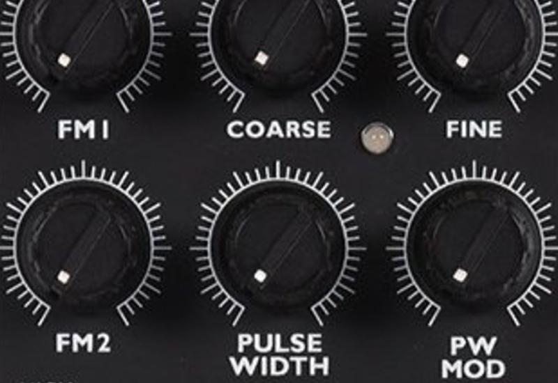Bubblesound Instruments – neue Eurorack Module!